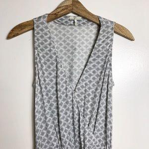 Joie | Gray Soft Maxi Dress